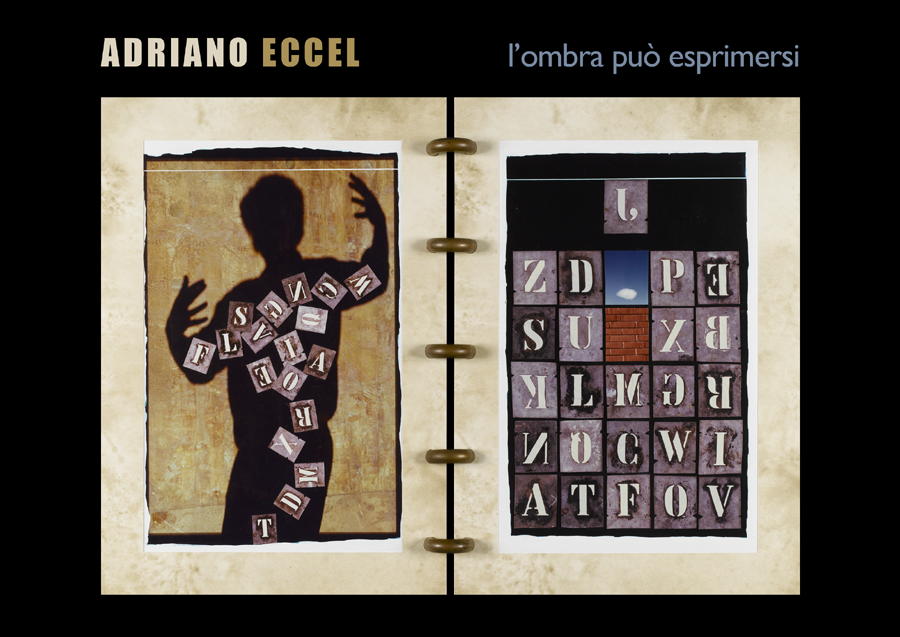 Antologica di Adriano Eccel a Palazzo Trentini